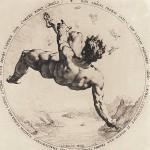 Phaethon.Goltzius