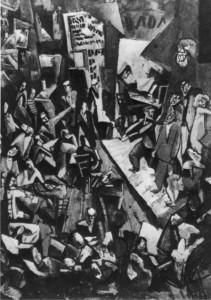 Janco.CabaretVoltaire.1916