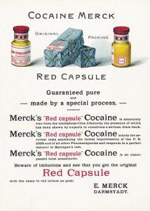 Cocaïne: Tovermiddel of gesel der mensheid